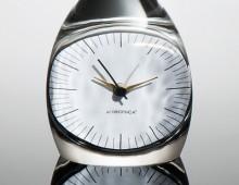 artecnica dada clock