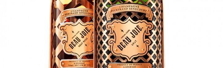Beau Joie Champagne